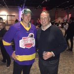 Hockey Hero's 2017 Dale and Getz