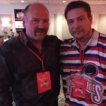 Hockey Hero's 2016 Wendel Clark