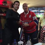 Hockey Hero's 2016 Brian Skrudland