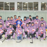 Hockey Hero's 2016 team