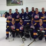 Hockey Hero's 2017 team