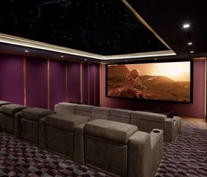 elan home theater 2