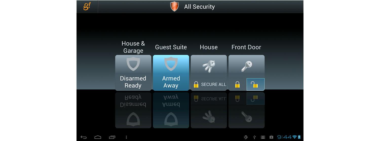 elan security